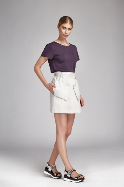 Pocket Skirt2